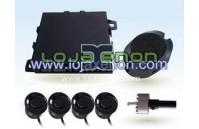 Sensores de estacionamento buzzer (18mm)