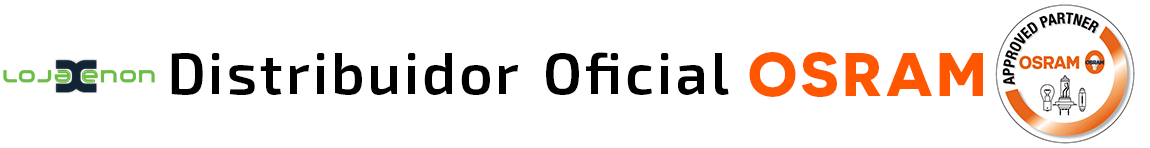 Distribuidor Oficial Osram