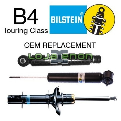 Amortecedor Bilstein B4 19-223322 - Renault Laguna / Laguna Grandtour - Traseiro