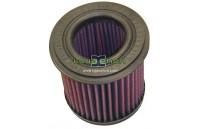 Filtro de Ar K&N YA-7585 Yamaha FZ750, FZR1000, TDM850, BT1100