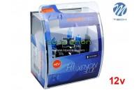 Lâmpadas Halogéneo tipo Xenon Blue - DUO Pack