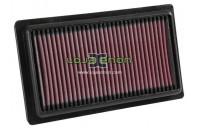 Filtro de Ar K&N 33-3052 Hyundai I20 II