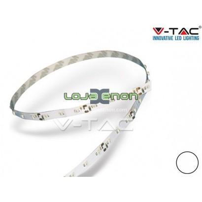 Fita LED 60 SMD 3528 IP20 5 metros V-Tac - 12v