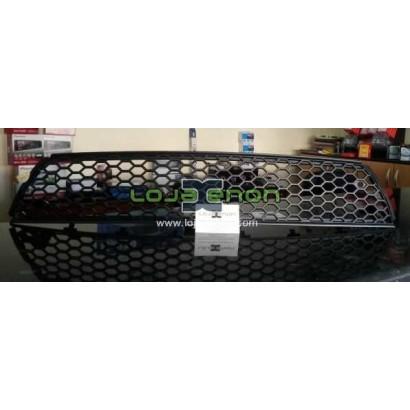 Grelha Central Inferior Parachoques Favo Mel Seat Ibiza 6L