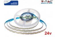 Fita LED 240 SMD 2835 IP20 10 metros V-Tac - 24v