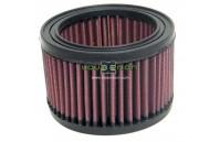 Filtro de Ar K&N HA-0001 HONDA NX650 DOMINATOR 88-00