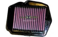 Filtro de Ar K&N HA-1202 HONDA RS125 NOVA SONIC 01-02