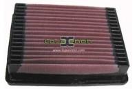 Filtro de ar K&N 33-2022 Chevrolet / Pontiac