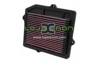Filtro de Ar K&N 33-2025 Honda Civic, II, III, Honda CRX