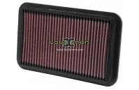 Filtro de ar K&N 33-2041-1 Toyota Celica, MR2, Corolla