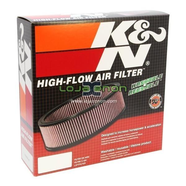 E-2991 K/&N Round Air Filter FOR ALFA ROMEO GIULIETTA 1.4L L4 F//I