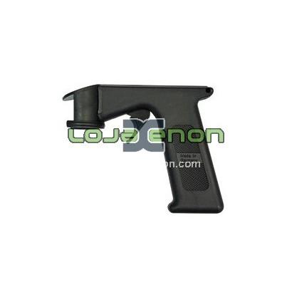 Pistola para Aplicação de Lata Spray Foliatec