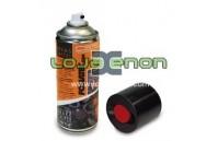 Tinta Spray para pinças de travões - Preto