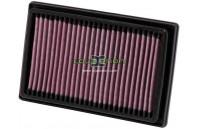 Filtro de Ar K&N CM-9908 Can-Am