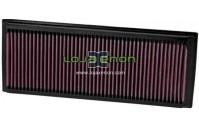 Filtro de ar K&N - 33-2865 - Seat Leon 1P - VW Golf VI - Audi TT - Audi A3 8P