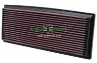 Filtro de ar K&N 33-2046 Jeep Wrangler
