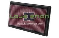 Filtro de Ar K&N 33-2270 Mini Cooper S 1.6L