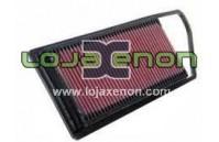 Filtro de ar K&N 33-2840 Citroen, Peugeot, Ford, Mazda, Toyota