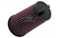 Filtro de Ar K&N E-2985 Mini Cooper / Mini One