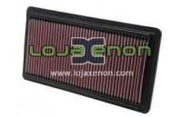 Filtro de ar K&N 33-2278 - Mazda 6