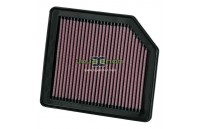 Filtro de ar K&N 33-2342 Honda Civic VIII 1.8L