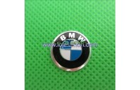Simbolo Chave BMW 11mm