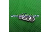 Simbolo Chave Audi