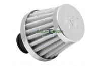 Filtro de Respiro Ar K&N 62-1600WT