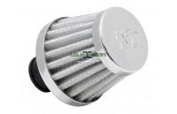 Filtro de Respiro Ar K&N 62-1600WT-L
