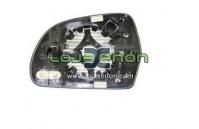 Audi A4 B8 2007-2012 - Espelho Direito / Esquerdo