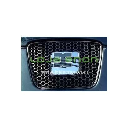 Grelha frontal favo de mel Seat Ibiza 6K2 (1999-2002)