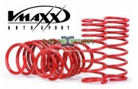 Molas V-Maxx Seat Ibiza 6K2 - 35 SE 07