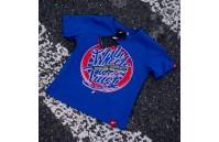 T-Shirt Junior Trust Japan Racing - Azul