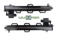 Farolins Espelho Retrovisor LED Normal Escurecido BMW X3 F25, X4 F26, X5 F15, X6 F16