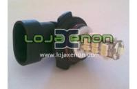 Lâmpada H11 com 25 leds SMD