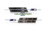 Farolins Laterais LED Normal Escurecido M BMW E60, E61, E82, E88, E90, E91, E92, E93