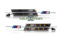 Farolins Laterais LED Normal Escurecido M BMW E46 5 Portas 2002-2005 Lci