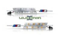 Farolins Laterais LED Normal Transparente M BMW E46 3/5 Portas 1998-2001