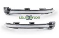 Farolins Espelho Retrovisor LED Normal Transparente VW Golf 7, E-Golf, Touran 2