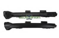 Farolins Espelho Retrovisor LED Normal Escurecido VW Golf 7, E-Golf, Touran 2