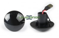 Farolins Laterais LED Normal Escurecido Range Rover L322 2002-2012