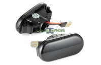 Farolins Laterais LED Normal Escurecido Nissan Navarra, Micra, 350Z, Note, Pathfinder, Qashqai