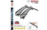 Escovas planas Bosch Aerotwin A 960 S - Programa Original