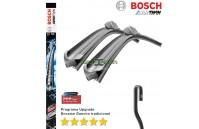 Escovas planas Bosch Aerotwin AR 128 S - Programa Upgrade