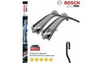 Escovas planas Bosch Aerotwin AR 451 S - Programa Upgrade