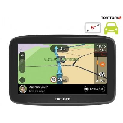"GPS TomTom GO Basic 5"""