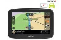 "GPS TomTom GO Basic 6"""