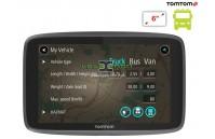 GPS TomTom GO Profissional 6250