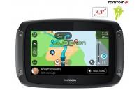 GPS TomTom Rider 550 PremiumPack