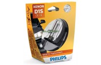 Lâmpada Xenon Philips Gama Original Vision - D1s, D2s, D2r, D3s